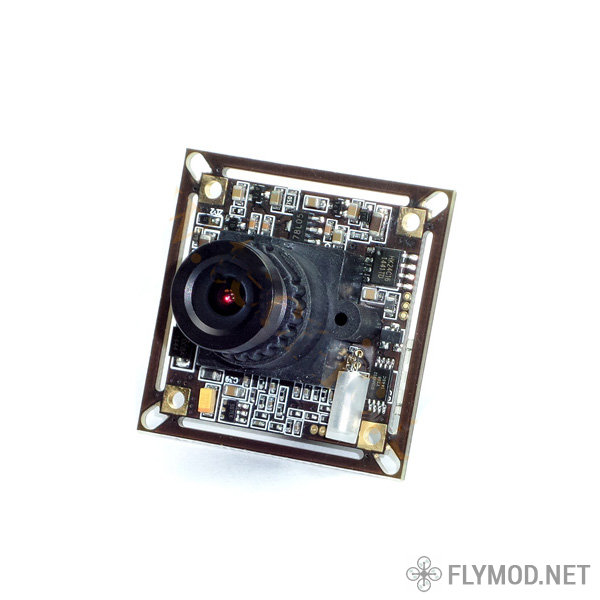 Sony Super HAD 600TVL CCD камера для FPV