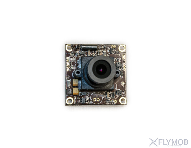 Камера для FPV Sony CCD Exview HAD CCD II 700TVL 2 8mm