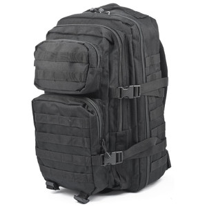 Рюкзак US ASSAULT PACK SMALL производства Sturm Mil-tec. 30 литров [Black]