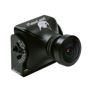 Камера для FPV RunCam Eagle Global WDR HD 800TVL 5-17V [4:3 Черный]