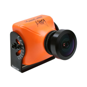 Камера для FPV RunCam Eagle Global WDR HD 800TVL 5-17V [4:3 Оранжевый]