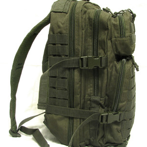 Рюкзак US ASSAULT PACK SMALL производства Sturm Mil-tec  30 литров