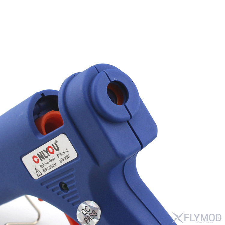Клеевой пистолет small glue gun