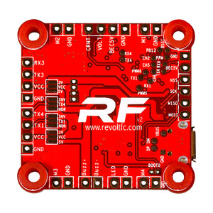 Контроллер полета RaceFlight Revolt flight Controller