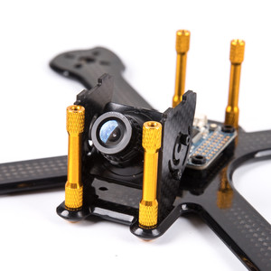 iflight ultimate ix5 moulding composite material fpv racing frame kit Композитная рама 200мм
