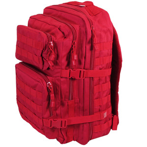 Рюкзак US ASSAULT PACK SMALL производства Sturm Mil-tec. 30 литров [Red]