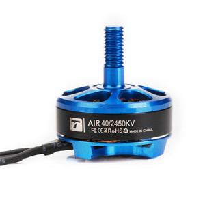 t-motor air40 2205 2450kv 3-4s brushless motor for racing drone air40 tiger motors Моторы бесколлекторные