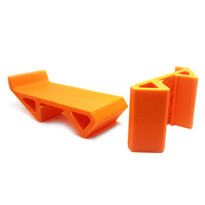 lipo battery protector protection cover case abs 3d печать защита для аккумулятора