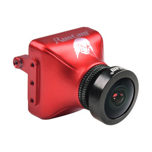 Камера для FPV RunCam Eagle 2 Global WDR HD 800TVL 5-36V [16:9 Красный]