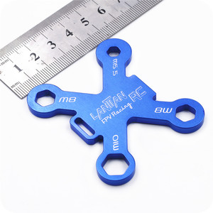 LANTIAN model wrench  M10 M8 M5 5 exclusive new design aircraft wrench
