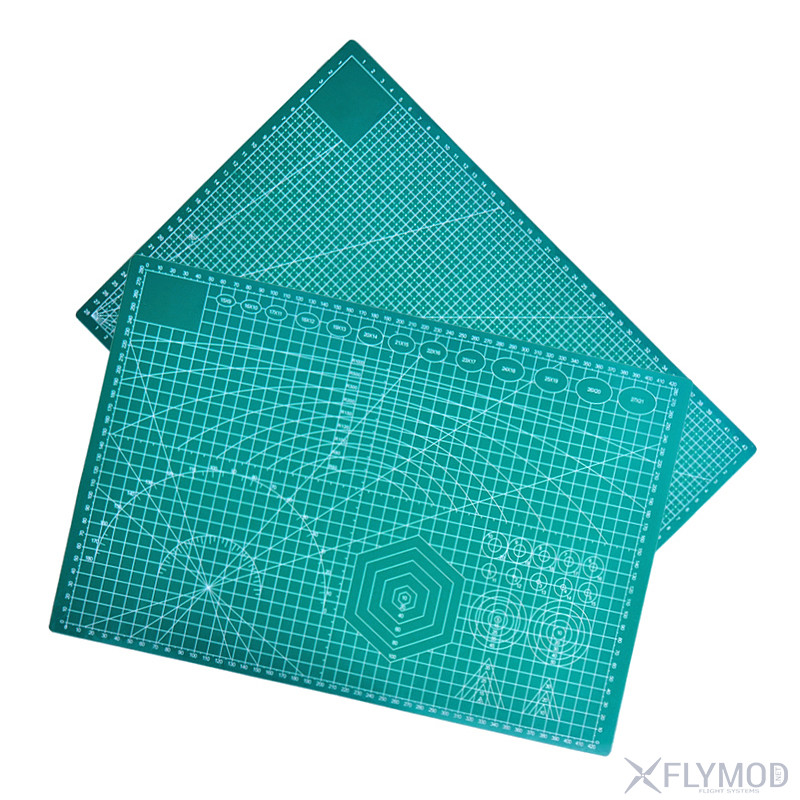 diy home made accessories high quality cutting pad a3 double sided plate коврик покрытие линейка поверхность стол доска разметка