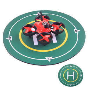 dajiang elf apron general with apron indoor small aircraft apron mini four-axis aircraft коврик посадочная взлетная площадка take off on