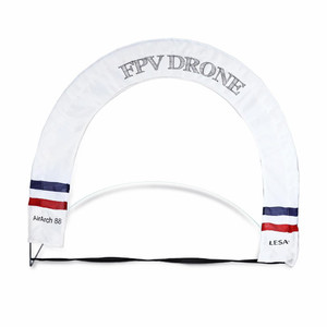 AirArch88 hollow cup gantry small through the door TinyWhoop BladeInductrix ворота фпв fpv оборудование трасса трэк