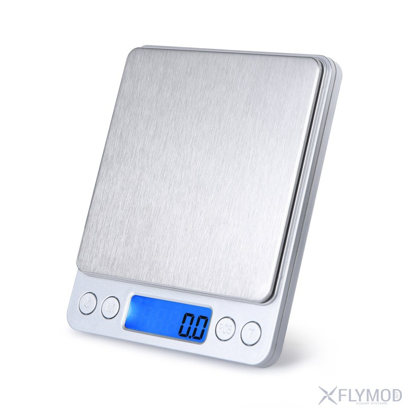 Цифровые весы 3000г х 0 1г 3000g 0 1g Electronic LCD Display Mini 3kg Digital Jewelry Weighing Weight Balance Scales