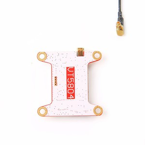 iflight force v2 photo transfer 5 8g 48ch vt5804  V2 25 100 200 400 600mW transmitter osd adjustment Видео передатчик на 48 каналов