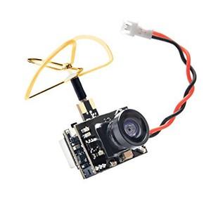 Видеооборудование и FPV