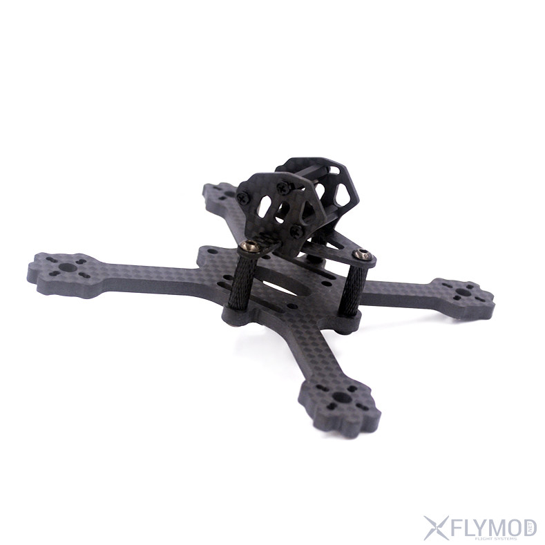 fpv carbon frame 112 x3eyas 3045 paddle f3 fly tower mini rack compact фпв карбон рама мини микро башня