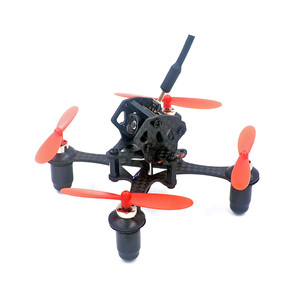 88mm wheelbase through the rack indoor hollow cup fpu mini brushless uav rack рама мини квадр 88