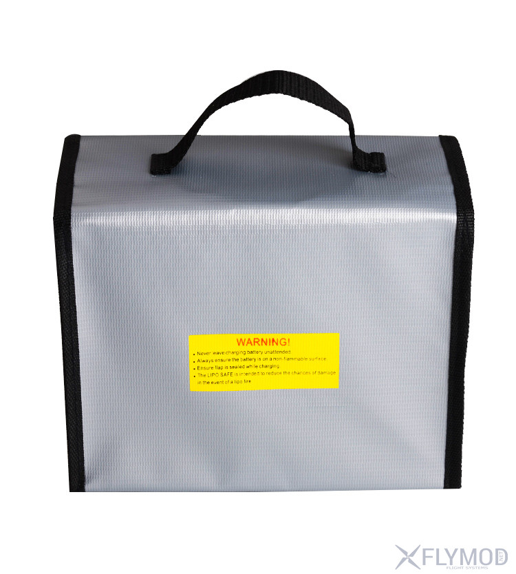 protection wizard 3 4 lithium battery universal bag large storage protective high temperature fire защитная сумка для хранения lipo аккумуляторов arris