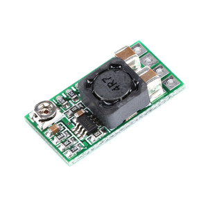 mini efficiency 97 5  small volume dc-dc step-down module 4-24v 12v 24v to 5v 3a vehicle Микро dc-dc понижающий регулятор напряжения 1 8А v2