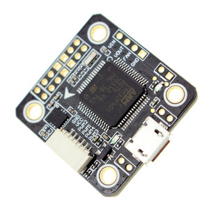 f4 omnibus nano integrated osd 5v 3a bec crossing four multi axis flight bf controller контроллер мозг омнибус бэк мини 20х20 mini
