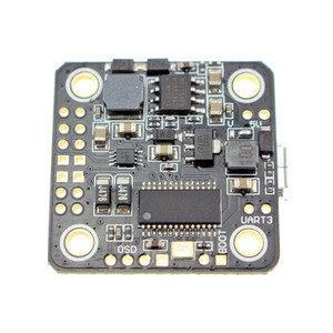f4 omnibus nano integrated osd 5v 3a bec crossing four multi axis flight bf controller контроллер мозг омнибус бэк мини 20х20