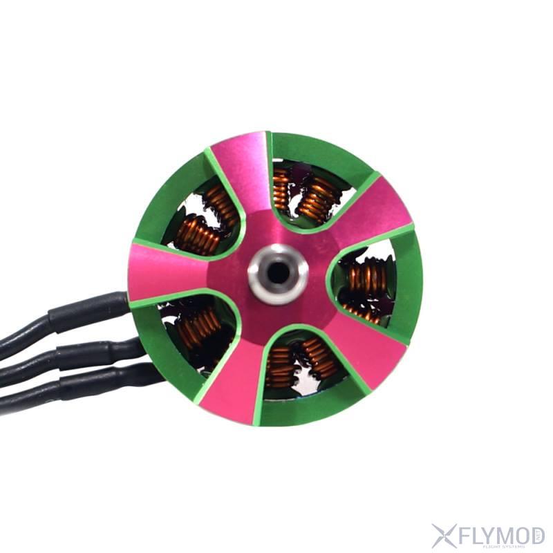 Моторы brotherhobby returner r4 2206 2600kv бесколлекторный brushless
