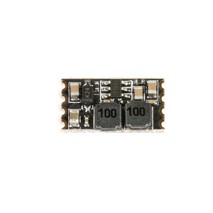 Wing fly mini DC-DC step-down module MINI BEC module 5V step-down board 1A 2-6S power supply BEC Мини dc-dc понижающий регулятор напряжения