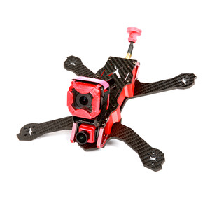 дрон квадрокоптер Карбоновая рама iflight dragon teeth v2 220 dragon teeth5 inch 220mm four-axis fpv unmanned carbon fiber freestyle