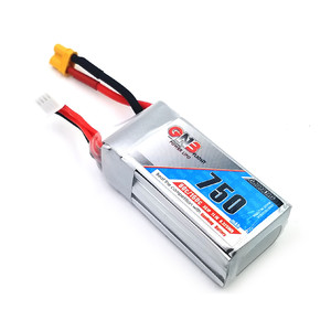 dongguan high energy battery gnb Аккумулятор gnb 750mah 3s 11 1v 80c xt30 drone quadcopter battery gaoneng