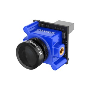 Камера для fpv foxeer monster micro pro 1200tvl 16 9 pal wdr fpv camera