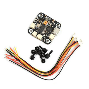 Контроллер полета spedix mini f4 со встроенным osd и bec 5v is100 flight controller