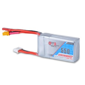 high energy 3s 550 11 1v 80c kt board indoor 3d battery gaoneng battery accum аккумулятор батарея 3с fpv power energy xt30 jst
