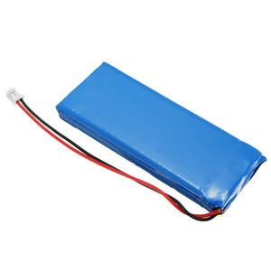 eachine ev800d 7 4v 1200mah lipo battery with jst-ph 2 0mm 2p connector Аккумулятор 2s для видео шлема