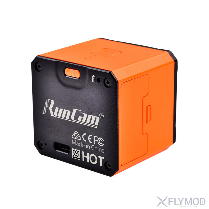 Экшн камера runcam 3s 1080p 60fps wifi camera action camera