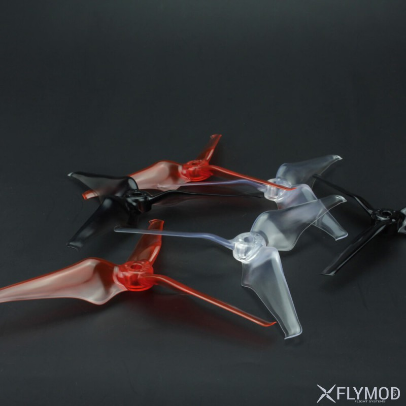 avan flow propeller 5x4 3x3 fpv racing propeller set Пропеллеры 5043