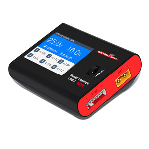 Зарядное устройство ultra power up616 400w 16a 6s smart balance battery charger for lipo battery chargering зарядка