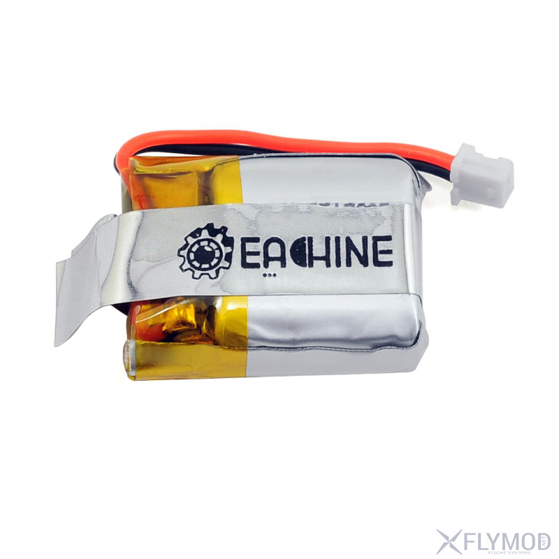 Аккумулятор eachine lipo ph1 25 eachine e012 e012hc e012hw rc quadcopter spare parts 3 7v 200mah 20c battery