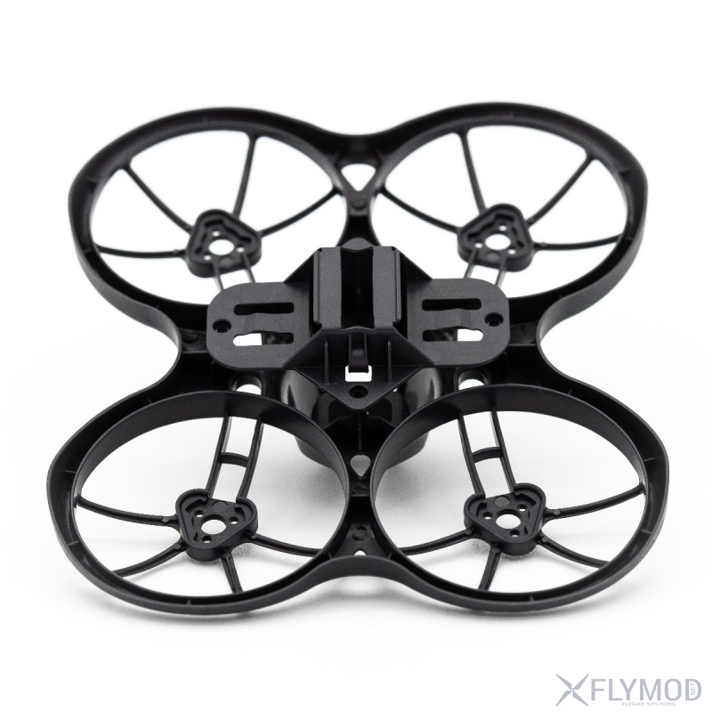 Пластиковая рама для emax tinyhawk 75мм emax tinyhawk indoor drone part frame include battery holder
