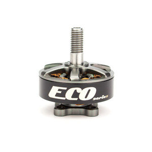 Бесколлекторные моторы emax eco series 2306 6s 1700kv 4s 2400kv brushless motor for rc drone fpv racing