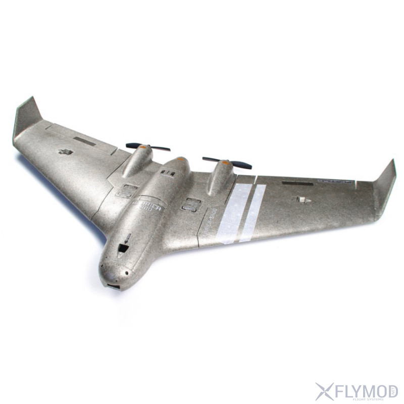 harrier-s1100 Летающее крыло reptile harrier s1100 gray 1100mm wingspan epp fpv flying wing rc airplane kit