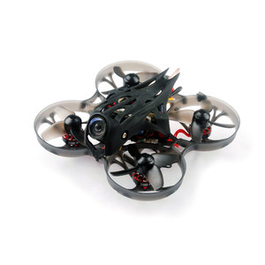 Мини квадрокоптер с fpv happymodel mobula 7 готовый к полету ready to fly drone micro copter race микро дрон тинивуп tiny whoop mobula7 hd caddx turtle record