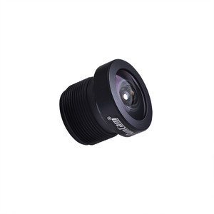 Линза 1 8мм для fpv камеры runcam phoenix fov 160 degree 1 8mm lens for runcam phoenix