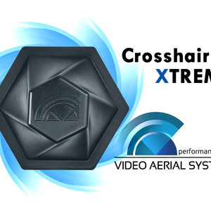 Патч антенна vas crosshair xtreme 5 8g rhcp patch video aerial systems
