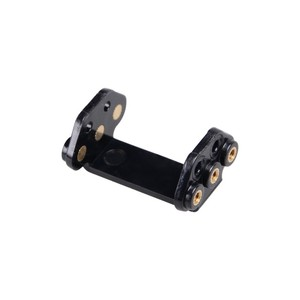 Кронштейны foxeer для fpv камер fixed mount for predator arrow falkor mini fpv camera