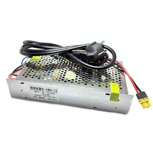 Блок питания 12v 180w xt60 eu plug power supply