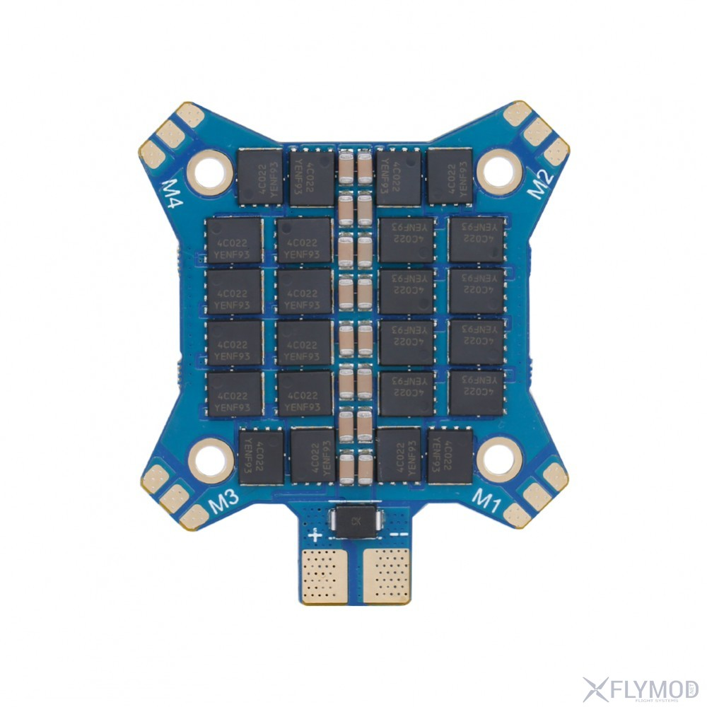 Регуляторы скорости T-Motor F45A ESC DShot 2-6S (оригинал