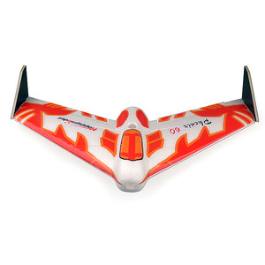 Летающее крыло happymodel phenix60 600мм wingspan fpv epo mini flying wing rc airplane kit л таюче крило